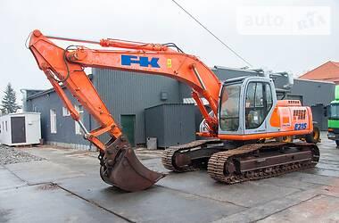FIAT-Kobelco E215  2003