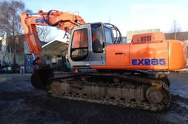 FIAT-Kobelco FB EX 285 2004
