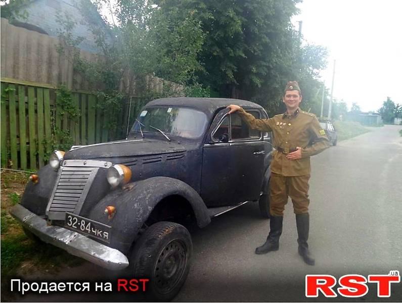 Fiat 1100B