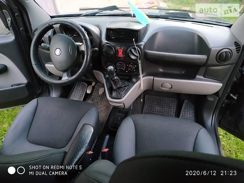 Другой Fiat 125
