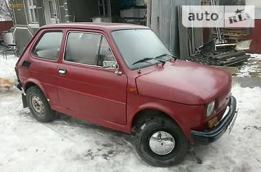 Fiat 126  1986