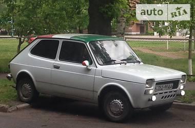 Fiat 127  1986