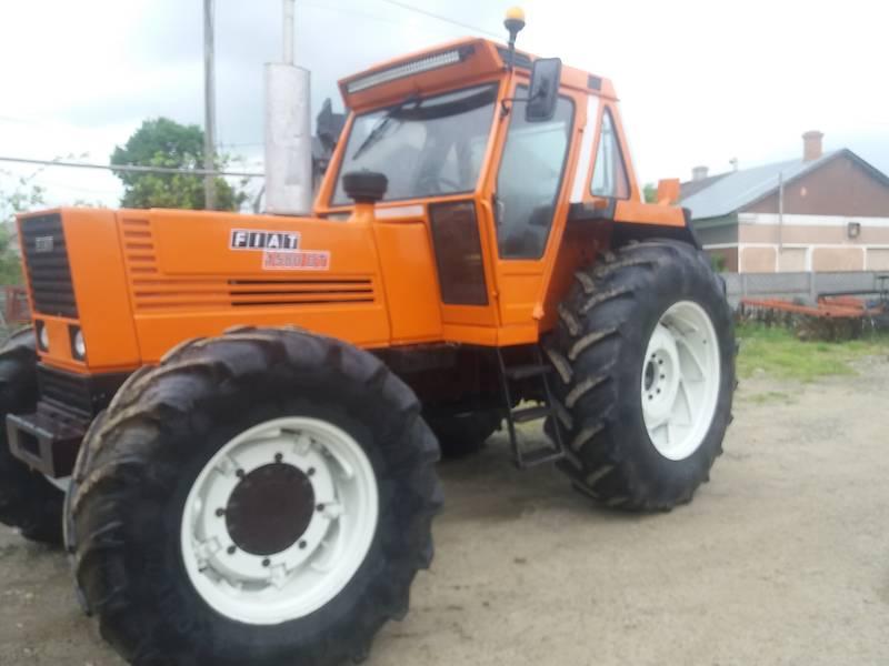 Fiat 1580