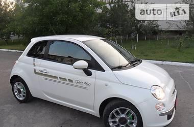 Fiat 500 1.2 2010