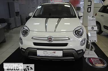 Fiat 500 X cross 1.4 AT 14 2015