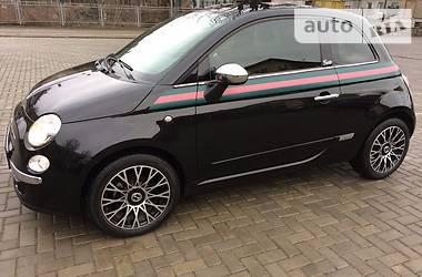 Fiat 500 1.2 2012