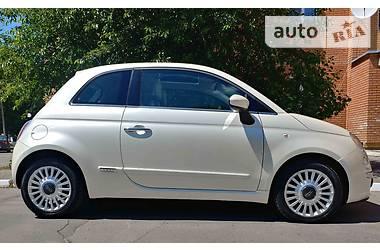Fiat 500 1.2 2008
