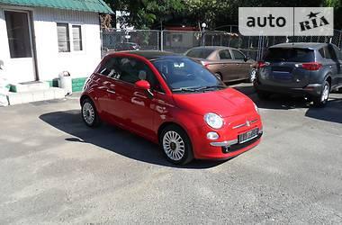 Fiat 500  / 2011