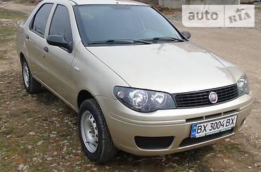 Fiat Albea  2010