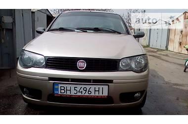 Fiat Albea 1.4i 2010