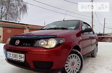 Fiat Albea 1.4i 2011