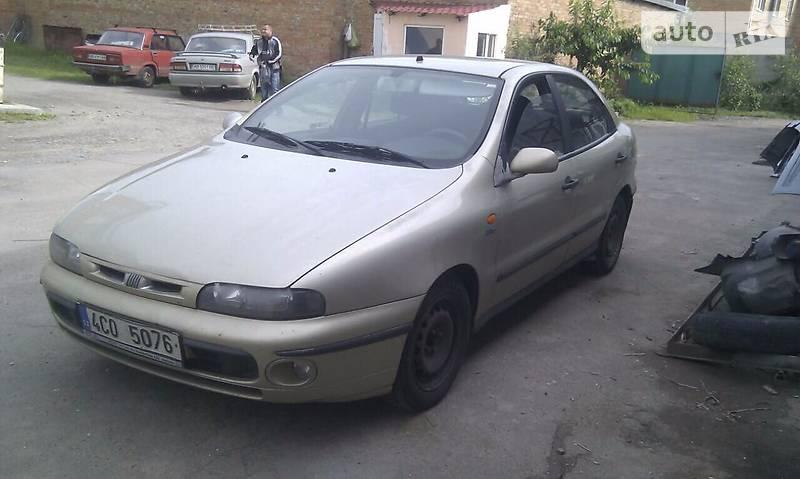 Продаж бв Fiat Brava на базаре авто