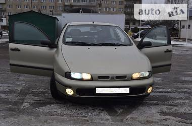 Fiat Brava 1.6 LH 1997
