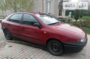 Fiat Brava 1.4 1996