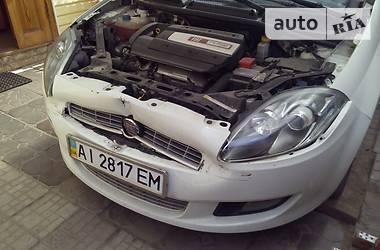 Fiat Bravo sport 2010