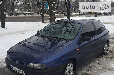 Fiat Bravo 1.4 1997