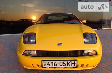 Fiat Coupe 2.0 TURBO 16V 1995