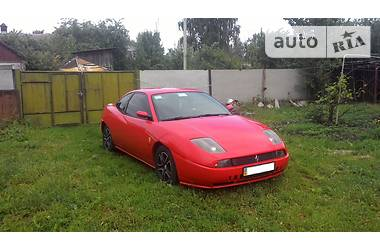 Fiat Coupe 2.0 1996