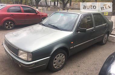 Fiat Croma 1.6 МТ 1987