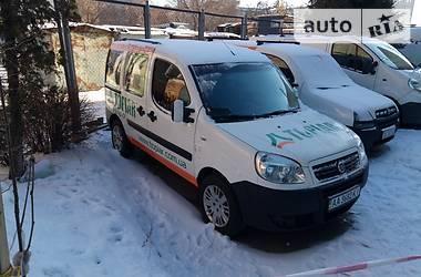 Fiat Doblo груз.  2009