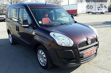Fiat Doblo груз. 2.0 2012