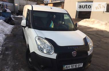 Fiat Doblo груз. maxxi 2011