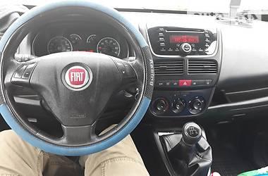Fiat Doblo груз.  2010