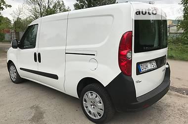 Fiat Doblo груз. 1.6JTD-MAXIk 2013