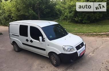 Fiat Doblo груз. 1.9 MyltiJet MAXI 2009