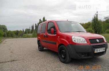 Fiat Doblo груз.  2006