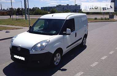 Fiat Doblo груз. 105 2012