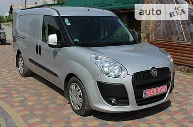 Fiat Doblo груз.  2014