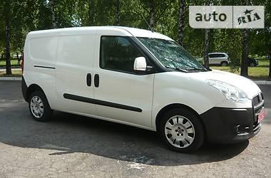 Fiat Doblo груз. MAXI  2013