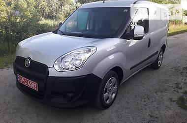 Fiat Doblo груз. 1.6 2013
