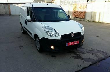 Fiat Doblo груз. maxi 2014