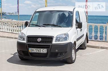 Fiat Doblo груз. 1.9 MAXI CARGO 2008
