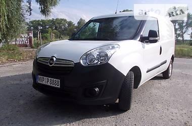 Fiat Doblo груз. MAXXI  2012