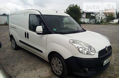 Fiat Doblo груз. 1.6. MAXI. 2012