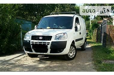 Fiat Doblo груз. maxi 2010