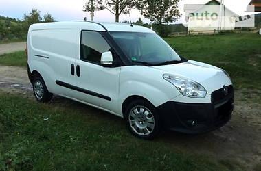 Fiat Doblo груз. MAXI 2011