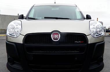 Fiat Doblo груз. 1.3 MULTIJET 2014