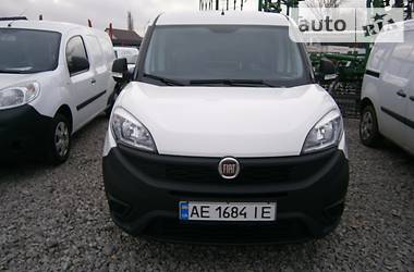 Fiat Doblo груз. LONG 2016