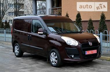 Fiat Doblo груз. 77kWt 2013