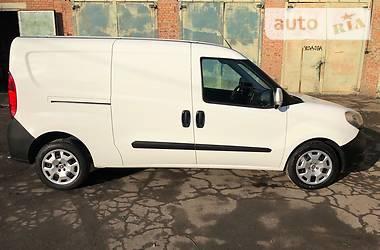 Fiat Doblo груз. DOBLO MAXI 2015