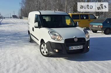 Fiat Doblo груз. 1.6 77 kw  2012