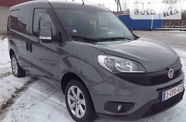 Fiat Doblo груз. Navi-AUX-Bluetooth 2015