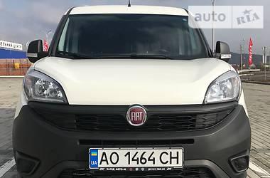 Fiat Doblo груз.  2017