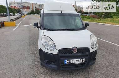 Fiat Doblo груз. maxi xl 2013