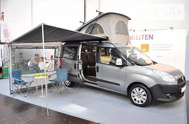 Fiat Doblo Multi Camper  2015