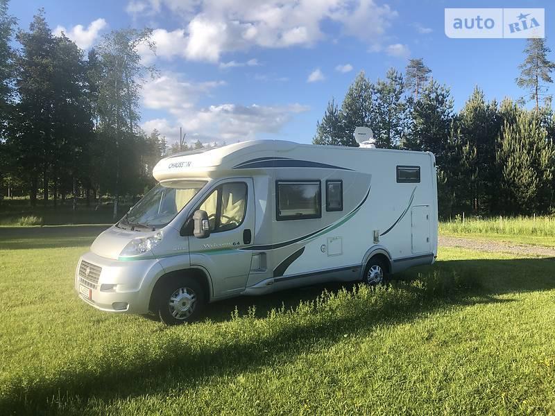 Fiat Doblo Multi Camper